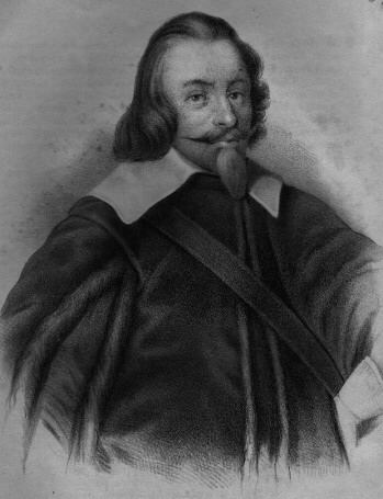 AMIRAL CLAS FLEMING (1592-1644)