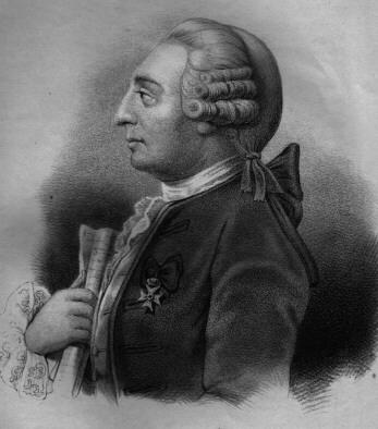 OLOF VON DALIN (1708-1763)